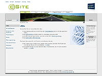 cSite Internet Content Management System